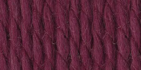 Lion Brand Wool-Ease Thick and Quick Yarn Fig