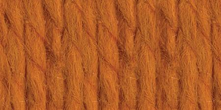 Lion Brand Wool-Ease Thick and Quick Yarn Butterscotch