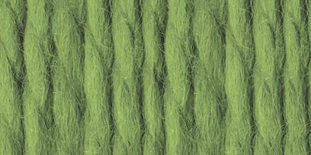 Lion Brand Wool-Ease Thick and Quick Yarn Grass