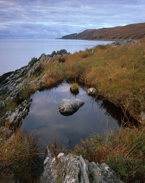 Isle of Jura Coastline