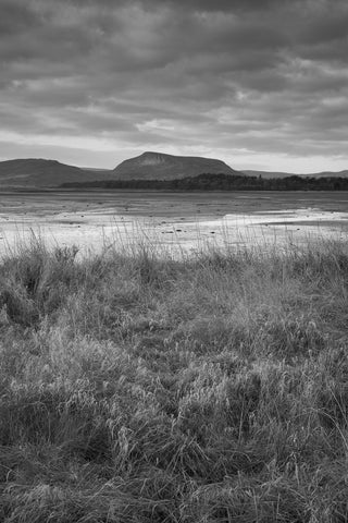 Loch Fleet National Nature Reserve Golspie Sutherland