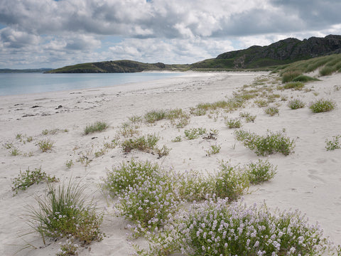 Traigh na Beirigh on the Isle of Lewis