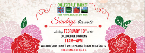 Colledgedale Market