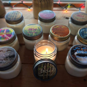 Full Circle Soy Candles