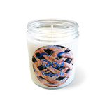 Blueberry Soy Candle Full Circle Candles