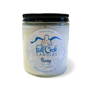 Unscented | Purity