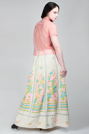 1970s After Childhood Skirt