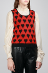 1980s Wild At Heart Sweater