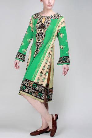 1970s Arabian Nights Tunic