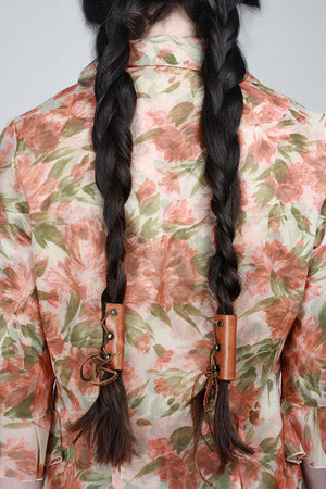 1970s Daughter Of Dawn Hair Wraps
