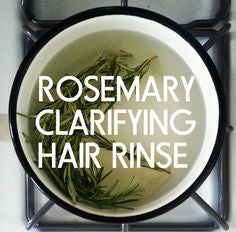 Buy Beauty Products Rosemary Clarifying Hair Rinse