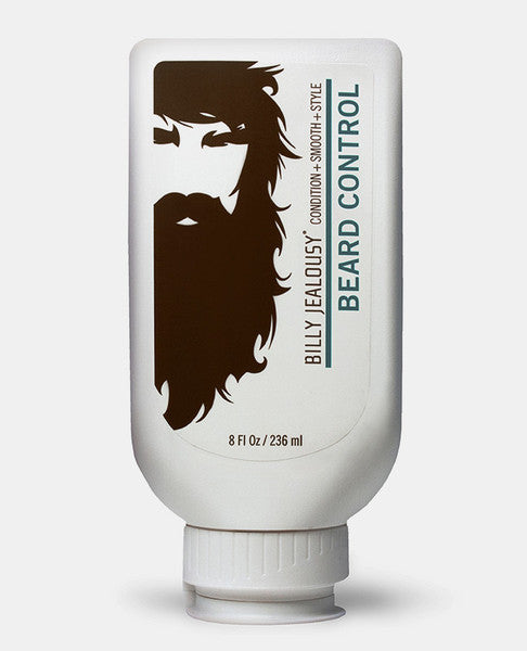 Billy Jealousy Beard Envy Kit: First Impression and Review