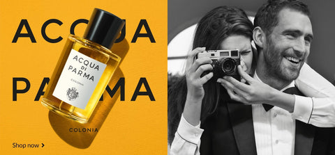 Acqua Di Parma | Lifestyle and Fashion