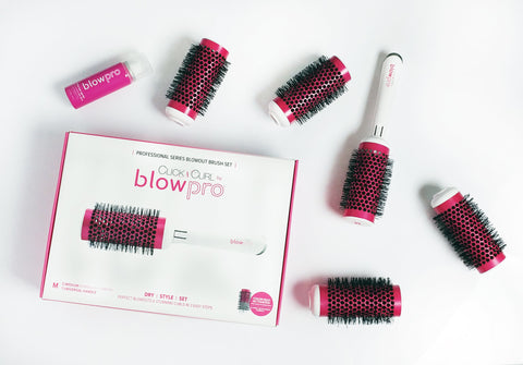 Blowpro | Blow Outs and Styling