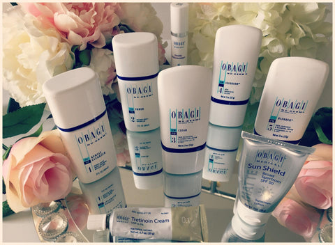 Obagi | Hair and Skin Care