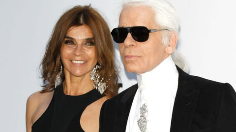 Karl Lagerfeld | Fashion & Fragrance