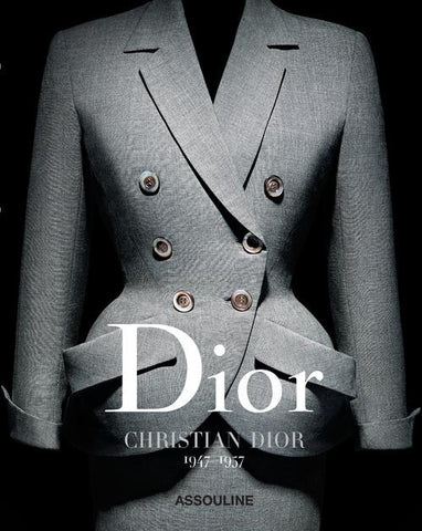 DIOR - ALL THINGS DIOR