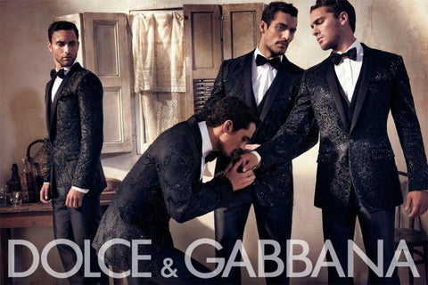 Dolce & Gabbana | Fashion and Fragrances