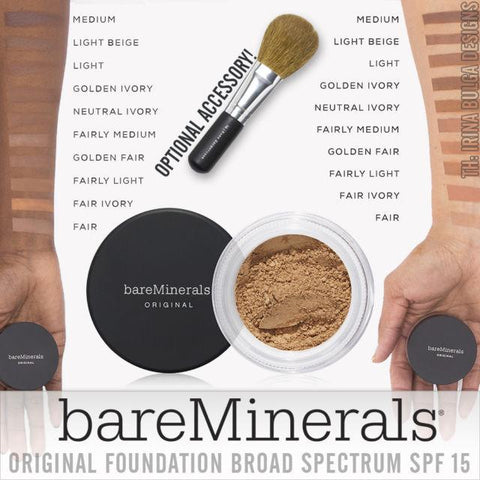 Bareminerals | Bare Escentuals, Inc.