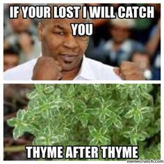 Mike Tyson Buy Beauty Products Messiah Type Thyme After Thyme