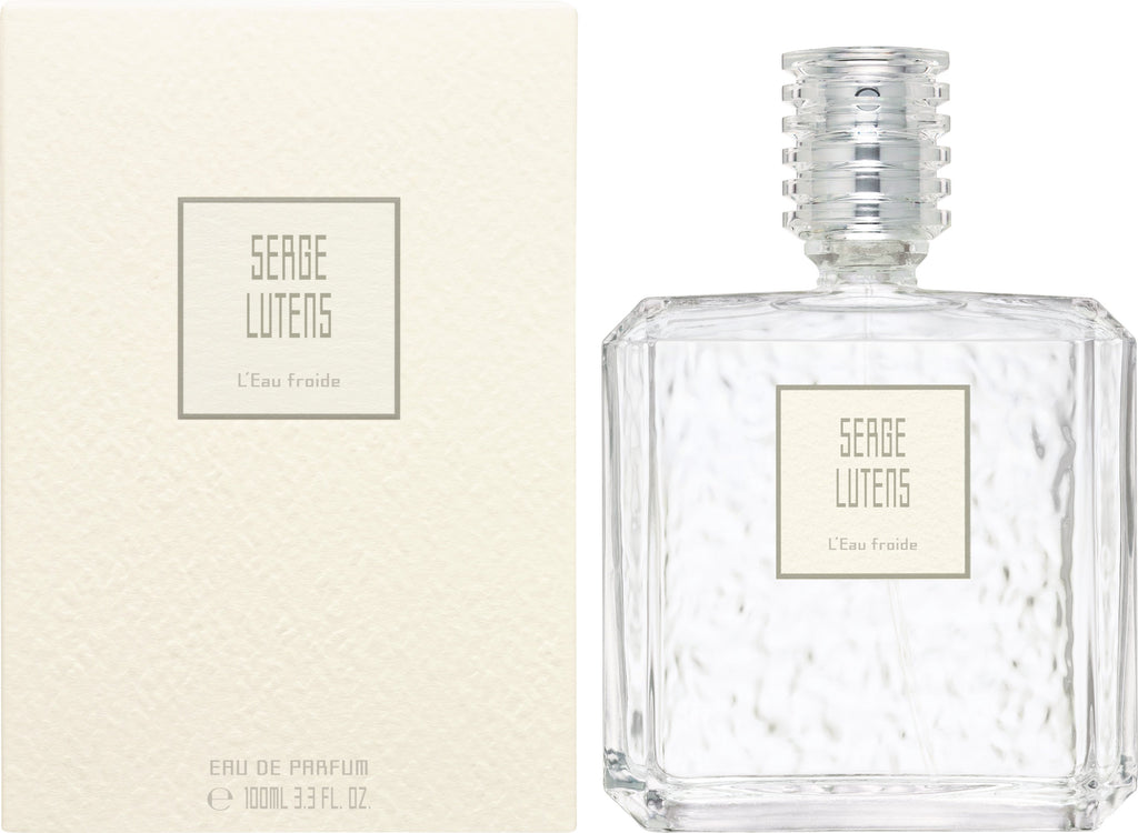 SERGE LUTENS | L'Eau Froide EDP | 100 ml - beauty-price-match