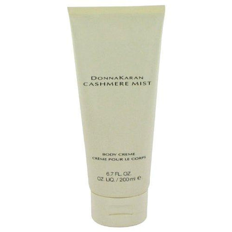 DONNA KARAN NEW YORK | Donna Karan Cashmere Mist  For Women Body Cream 6.7 Oz | We Match Them | We Lap Them - beauty-price-match
