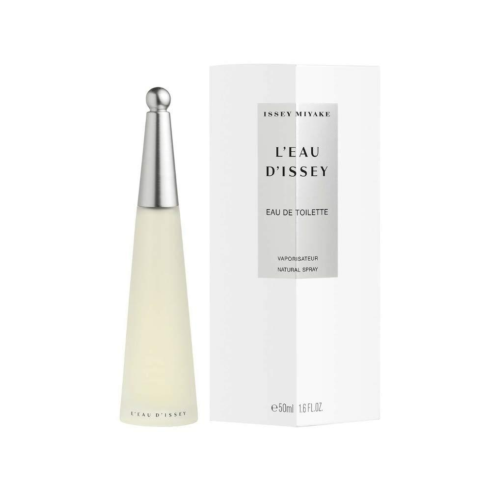 Issey Miyake Eau de Toilette Spray for Women 1.6 Ounce