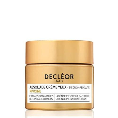 Decleor Orexcellence Energy Concentrate Eye Cream, 0.5 Ounce - beauty-price-match