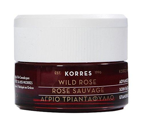 Korres | Wild Rose Advanced Brightening Sleeping Facial Cream | WE PRICE MATCH™ - beauty-price-match