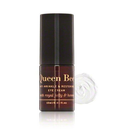 Queen Bee Anti-Wrinkle & Restoring Eye Cream - 15ml/0.51oz | WE PRICE MATCH™ - beauty-price-match