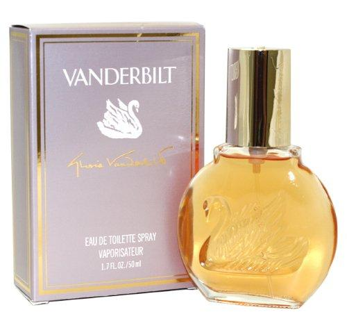 Gloria Vanderbilt for Women - 100ml EDT Spray