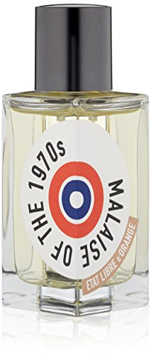 Etat Libre d'Orange Malaise of the 1970s EDP 1.7 oz