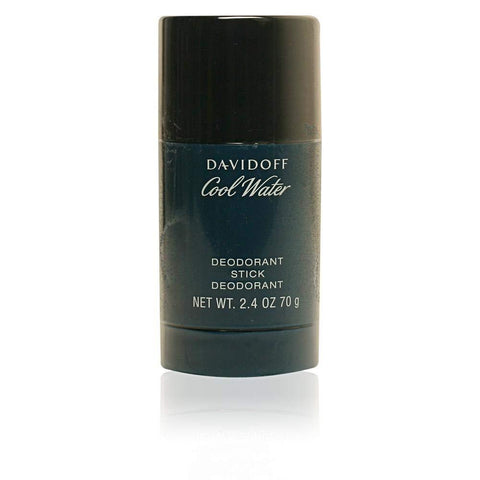 Davidoff Cool Water Deodorant Stick, 1er Pack (1 x 75 ml) | BUY  ONLINE | PRICE MATCH GUARANTEED™ - beauty-price-match