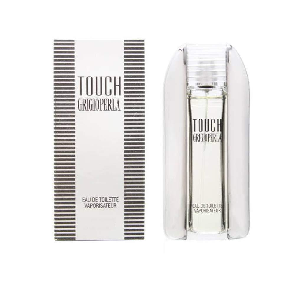 Grigio Perla Touch by La Perla Eau De Toilette 2.5 oz Spray | BEAUTY PRICE MATCH GUARANTEED™ - beauty-price-match