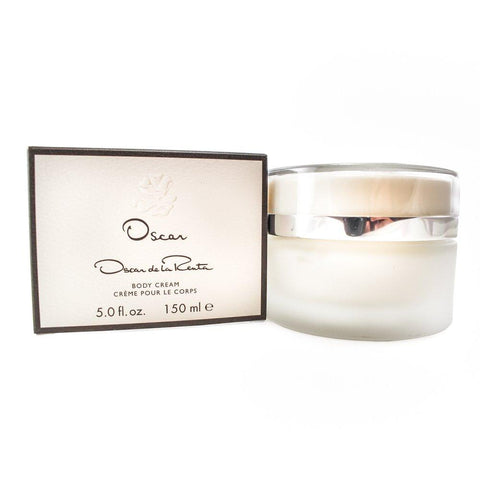 Oscar De La Renta Body Cream for Women, 5 Ounce | UPC 799457824139 | BEAUTY PRICE MATCH™ - beauty-price-match