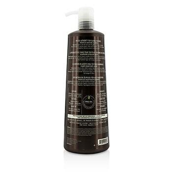Macadamia Natural Oil Professional Weightless Moisture Shampoo 1000ml (Size: 1000 ml) - beauty-price-match