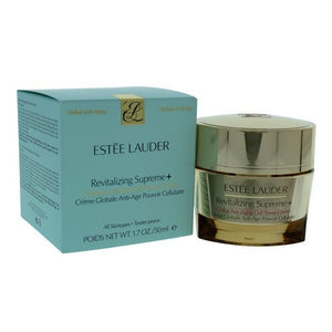 Revitalizing Supreme Global Anti-Aging Creme by Estee Lauder for Unisex - 1.7 oz Cream (Size: 1.7 oz) | BEAUTY PRICE MATCH™ - beauty-price-match