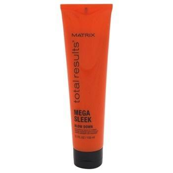 Matrix Total Results Mega Sleek Blow Down Cream 5.1 oz (Size: 5.1 oz) - beauty-price-match