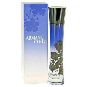 Armani Code 1.7 Oz Eau De Parfum Spray - beauty-price-match