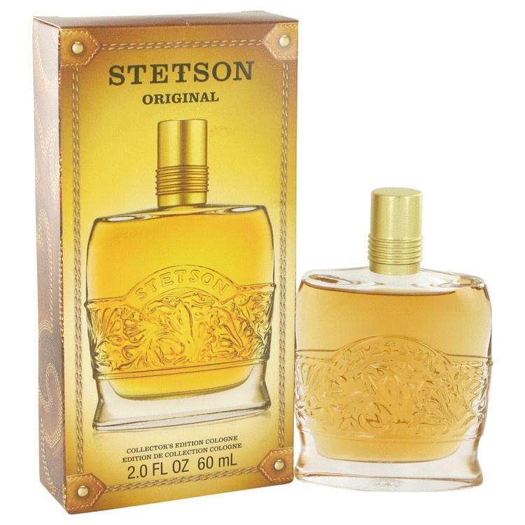 COTY | Stetson 2 Oz Cologne (collectors Edition Decanter Bottle) For Men  Coty | BEAUTY PRICE MATCH GUARANTEED™ COTY | - beauty-price-match