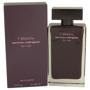 Narciso Rodriguez L'absolu 3.4 Oz Eau De Parfum Spray For Women by Narciso Rodriguez - beauty-price-match