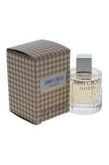 Jimmy Choo Illicit EDP Splash (Mini) 0.15 oz (Size: 0.15 oz) - beauty-price-match
