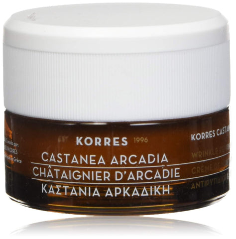 Korres | Castanea Arcadia Night Cream | WE PRICE MATCH™ - beauty-price-match