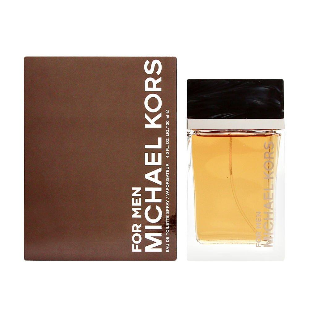 Michael Kors Eau De Toilette for Men, 4 Ounce | BEAUTY PRICE MATCH GUARANTEED™ - beauty-price-match