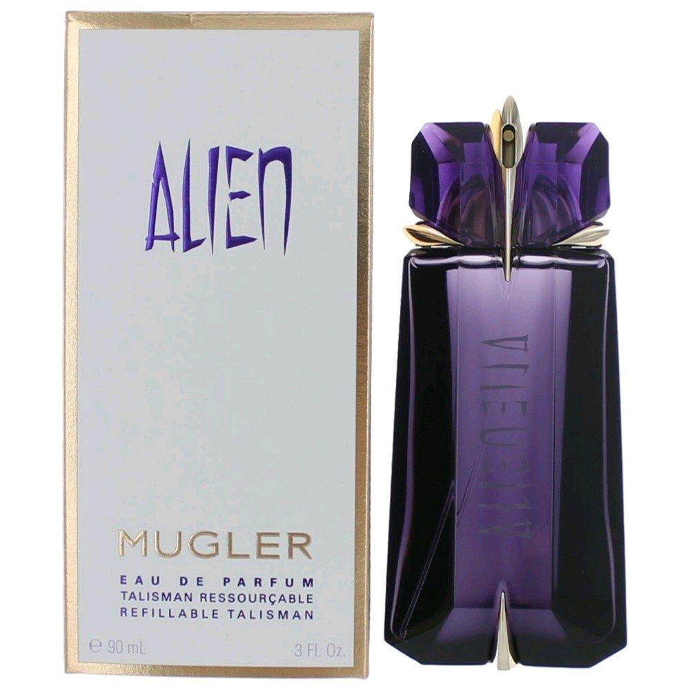 Alien by Thierry Mugler The Refillable Stones - 90ml/3.0oz EDP Spray Refillable - beauty-price-match