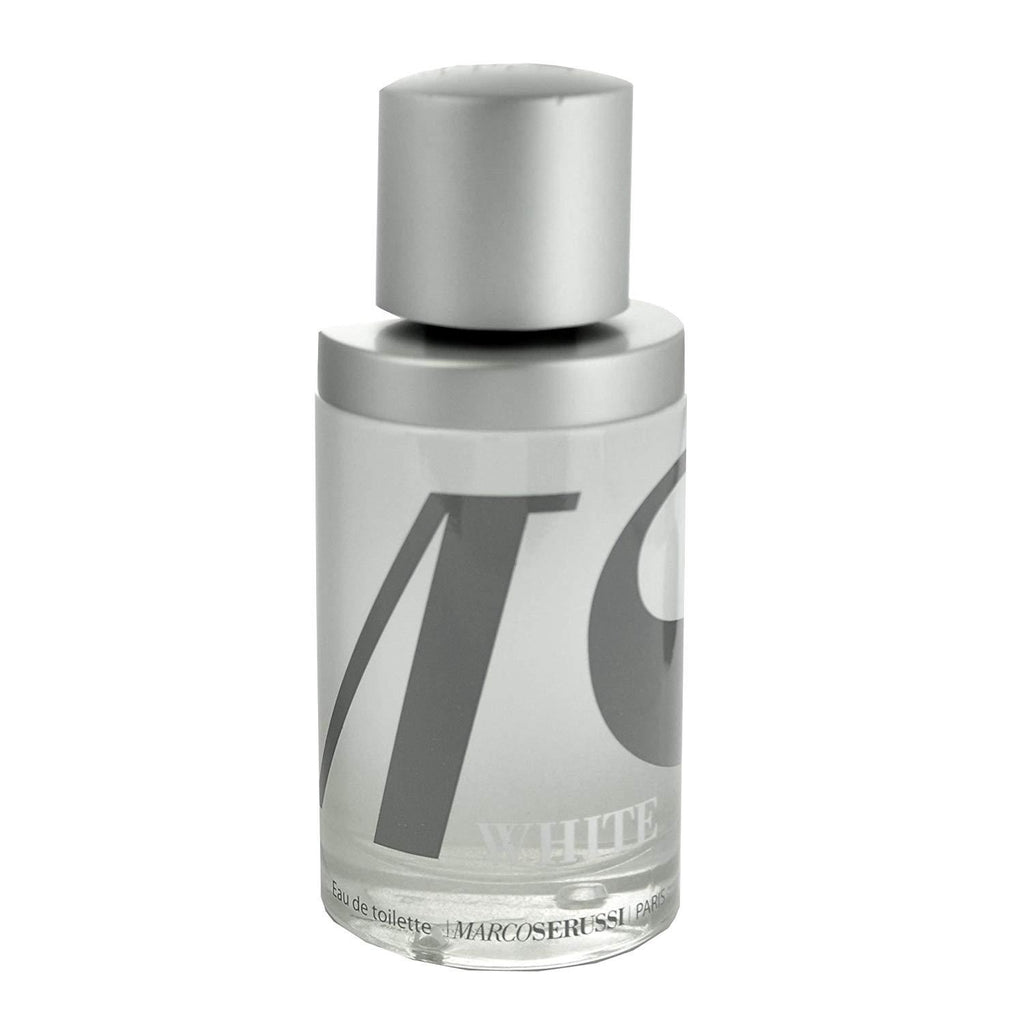 MS Homme White by Marco Serussi 3.0 oz - beauty-price-match