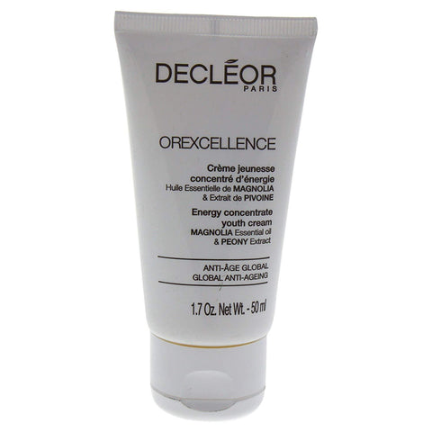 Decleor Orexcellence Energy Concentrate Youth Cream for Women, 1.7 Ounce - beauty-price-match
