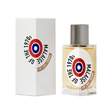 Etat Libre d'Orange Malaise of the 1970s EDP 50 ml/ 1.7 oz