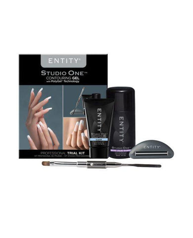 #1 ENTITY STUDIO ONE – INTRO KIT - Buy Beauty Products