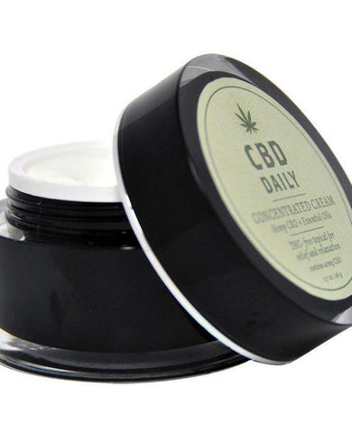CBD HEMP DAILY SOOTHING SERUM CREAM RELAX MUSCLE JOINT PAIN RELIEF - Buy Beauty Products